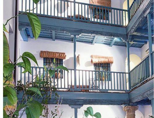 Fave Properties: Las Casas del Rey de Baeza in Seville