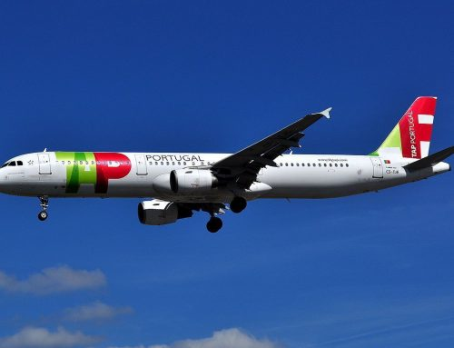 Travel Trips: Flying with kids on TAP Portugal