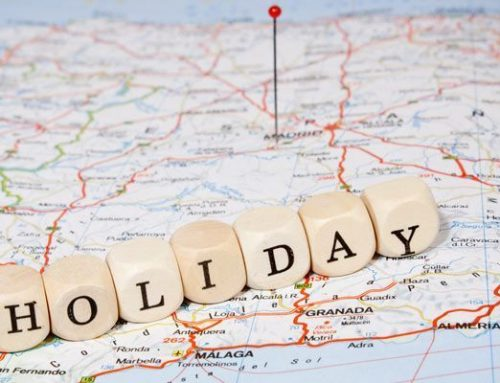 Travel Tips: Holidays in Spain