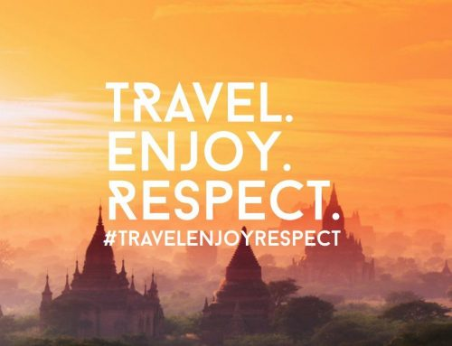 Travel Tips: Our commitment to sustainable tourism