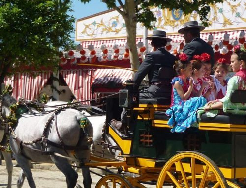Culture Corner: The Spain Savvy Guide to the Seville Spring Fair