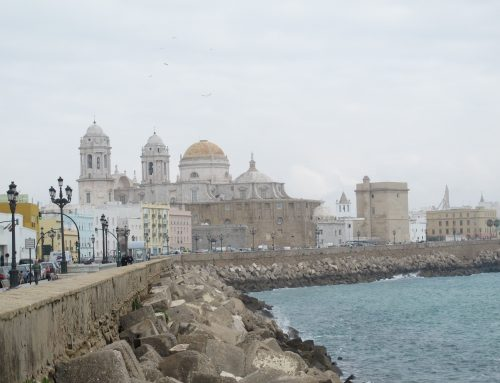 Destination Spotlight: Colorful Cadiz