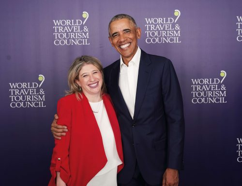 Obama sprinkles stardust on Seville tourism conference (and Spain Savvy)
