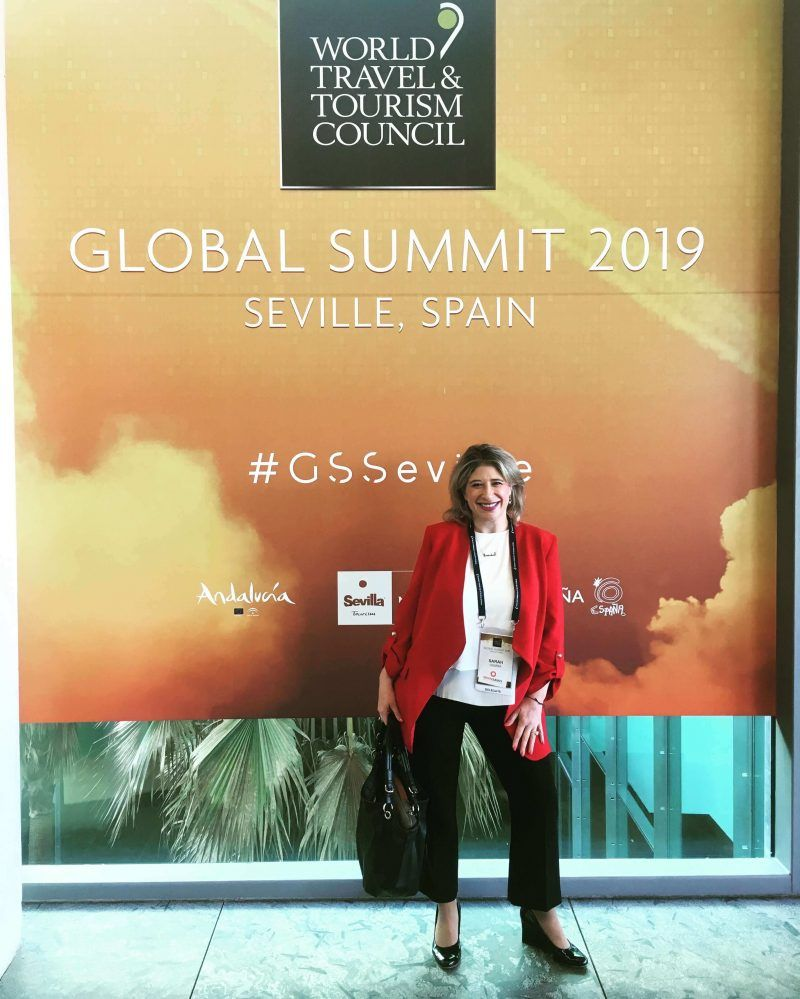 Seville, Global Summit, tourism, tourism conference