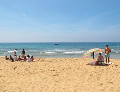 Destination Spotlight: Best beaches in Andalucia