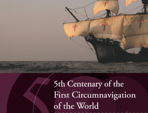 Culture Corner: Seville's 500th circumnavigation anniversary
