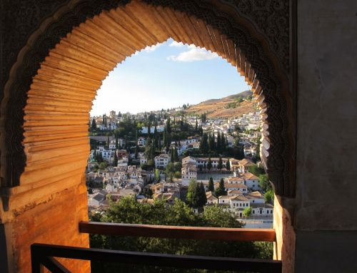 Destination Spotlight: Palaces, ports and pistes of Andalusia