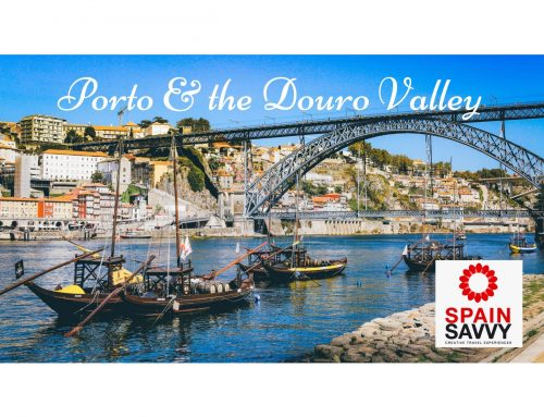 Destination Spotlight: Porto & the Douro Valley