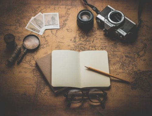 Travel Tips: Share your travel memories!