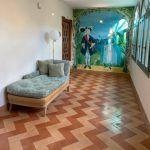 Hallway at Palacio Bucarelli