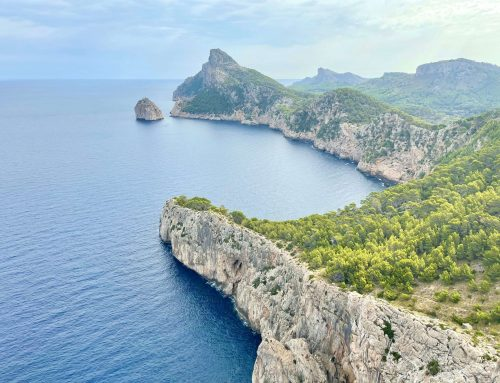 9 Reasons to Visit Mallorca on Your Spanish Vacation